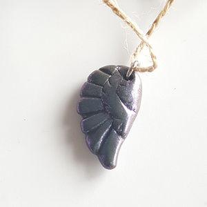 Jewelry - Angel wing Charm